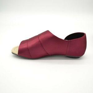 Jimmy Yoo Shoes | Openwork Peep Toe